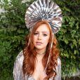A tiara 'Deusa', da marca Borogodó, custa R$ 80
