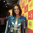Bruna Marquezine está solteira após romper namoro com Neymar em outubro de 2018