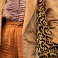 Animal print é tendência! Mix de estampas estilizadas