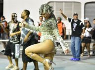 Carnaval 2019: Sabrina Sato vai ao 1º ensaio técnico da Gaviões da Fiel. Fotos!