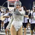 Sabrina Sato vai conciliar o Carnaval com os cuidados com a filha, Zoe
