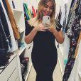 Mais magra, Marília Mendonça usou um vestido justo ao corpo