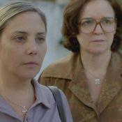 Novela 'Boogie Oogie':Beatriz desconfia que suposta amante de Alex está mentindo