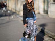 Let it shine! Confira 5 dicas pra você usar roupas com brilho de dia!