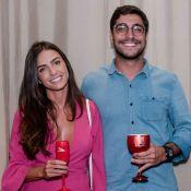 Thiago Magalhães, ex de Anitta, vive romance com Miss Audrey Banzi, diz jornal