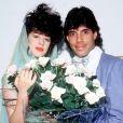 Segundo Claudia Raia, Jô Soares terminou o relacionamento dizendo que a atriz poderia querer se casar com um homem musculoso. 'Aí eu me casei com o Alexandre Frota. Boa piada, né', contou aos risos. O casamento, cheio de pompa, aconteceu em 1986 e durou quase três anos