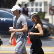 Ashton Kutcher e Mila Kunis estão preparados para nascimento da filha