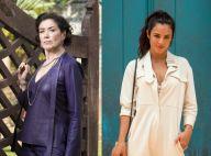 'O Sétimo Guardião': Laura aparece viva para Valentina, mas não entrega a vilã