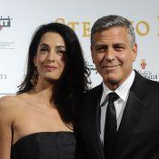 George Clooney se casa com Amal Alamuddin numa cerimônia privada em Veneza