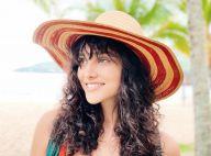 Débora Nascimento aparece em vídeo de viagem após separação de José Loreto. Veja