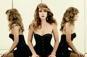 Leandra Leal adia planos de gravidez após 'Império': 'Vou gravar nova série'