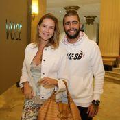 Pedro Scooby confirma fim do casamento com Luana Piovani: 'Seguimos amigos'