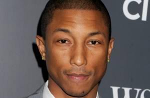 Pharrell Williams lança clipe de 'It girl', que mistura games e mangá