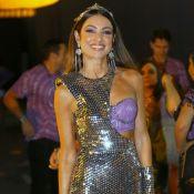 Patricia Poeta nega romance com empresário italiano Arturo Isola: 'Só amigos'