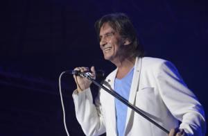 Roberto Carlos quer convidar Sophie Charlotte para cantar em especial da Globo