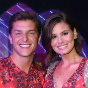 Camila Queiroz relata pressão na web para engravidar: 'Só tem falado sobre isso'