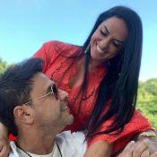 Graciele Lacerda faz procedimento para engravidar do noivo, Zezé Di Camargo