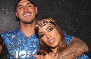 Anitta aparece de mãos dadas com Medina ao gravar clipe e Neymar vibra: 'Shippo'
