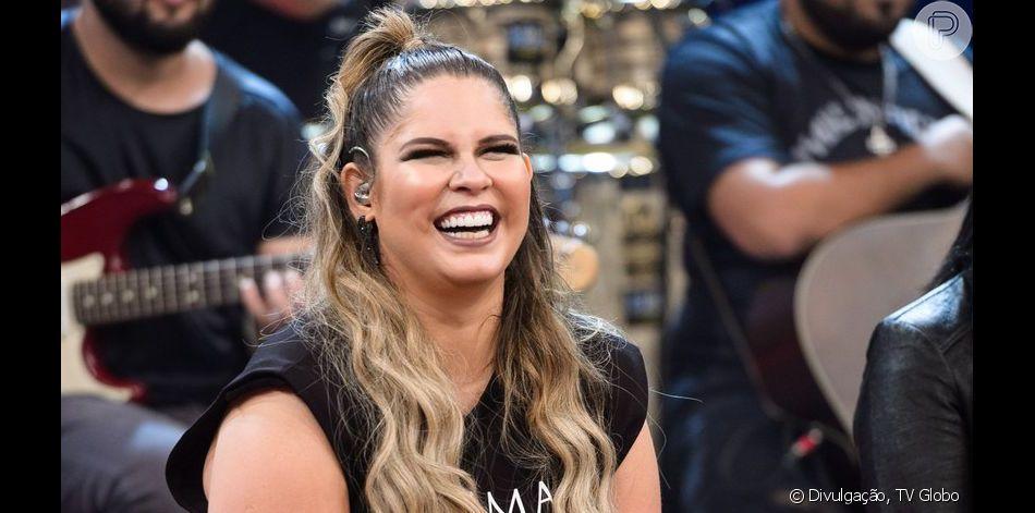 Marília Mendonça deu dicas sobre relações em sua conta no Twitter nesta segunda-feira, 19 de março de 2019