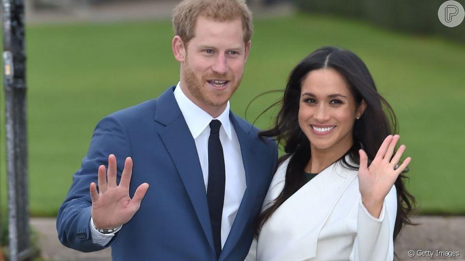 bee76f3dfcff Meghan Markle e Príncipe Harry gastaram R$ 7 milhões a mais que William e  Kate