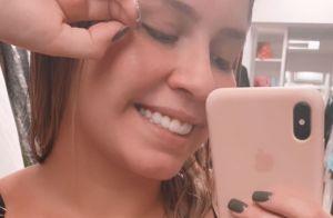 Marília Mendonça exibe cintura sem cinta pós-cirúrgica: 'Felizinha'. Foto!