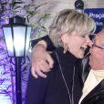 Carlos Alberto de Nóbrega e Andréa Nóbrega assumem que estão juntos de novo. 'Ela tem a carreira dela e eu tenho que me adaptar', disse o ator
