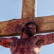 Resumo de novela: capítulos de 'Jesus', de 01º a 05 de abril