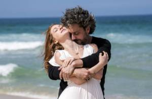 Novela 'Império': confira detalhes do casamento de José Alfredo e Maria Isis