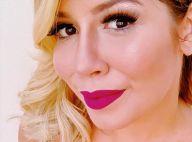 Marília Mendonça recebe elogios por look decotado em preto e amarelo: 'Rainha'