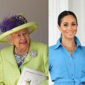 Rainha veta empréstimos de joias reais a Meghan Markle e irrita Harry. Entenda!
