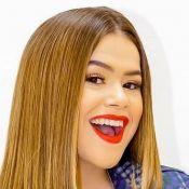 Cantada de meninas, assédio ao namorado e mais! Maisa Silva tira dúvidas dos fãs
