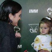 Filha de Yanna Lavigne, Madalena é elogiada por Marquezine: 'Não aguento'. Foto!
