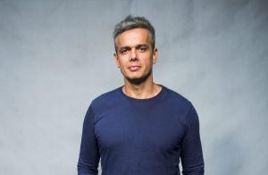 Otaviano Costa elogia mudança de visual de Flávia Alessandra: 'Mais gata'