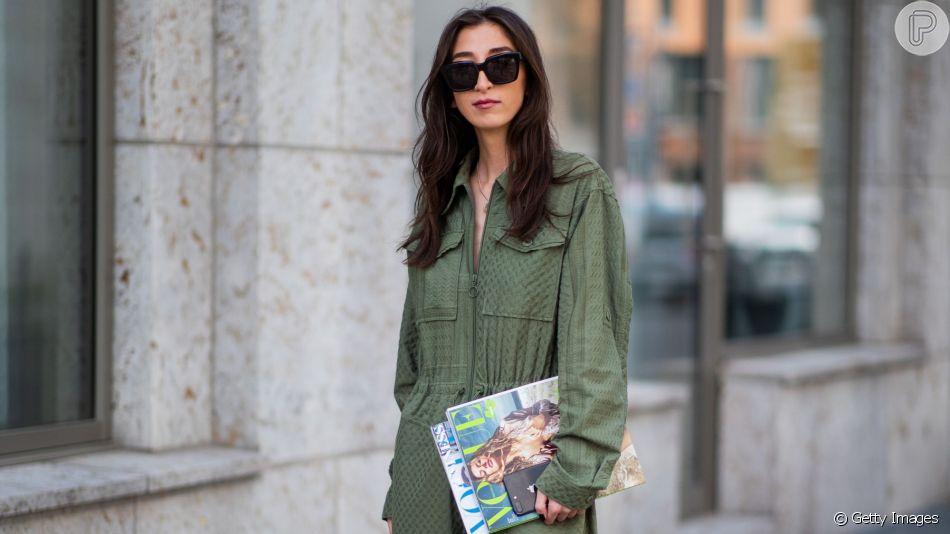 Moda utilitária é trend no inverno: saiba como aderir já!