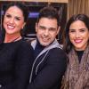 Noiva de Zezé, Graciele Lacerda se compara à Wanessa Camargo: 'Parecida comigo'