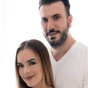 Thaeme tentou parto normal por quase 40 horas, relata marido: 'Muitas dores'