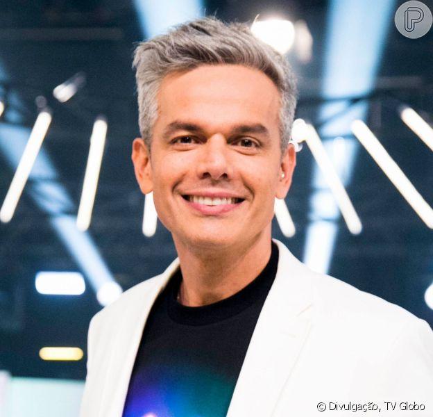 Otaviano Costa deixou a Globo após 10 anos na emissora.
