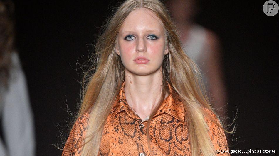Confira as tendências do terceiro dia de São Paulo Fashion Week!