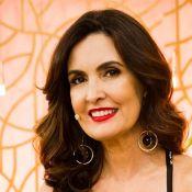 Patrícia Poeta apresenta 'Encontro' após imprevisto com Fátima Bernardes. Saiba!