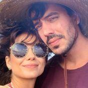 Acabou! Paula Fernandes e Gustavo Lyra terminam namoro após 6 meses