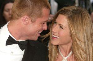 Brad Pitt e Jennifer Aniston juntos? Ator presenteia ex com mansão e web torce