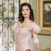 Após 'Espelho da Vida', Vitória Strada ganha quadro de Julia Castelo. Vídeo!