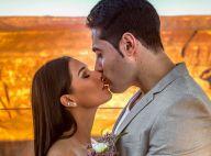 Simaria elogia relação com o marido, Vicente: 'Não pega no meu pé'