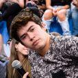 Whindersson Nunes acalmou fãs em retorno ao Twitter: 'Essa minha ausência tem um bom motivo: estou descansando, estou muito mais tranquilo e feliz'