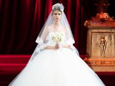 Mês das noivas: inspire-se nos vestidos desfilados nas passarelas e red carpets