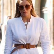 Blazer lovers: 4 formas de usar o terninho branco neste inverno