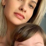 Andressa Suita reage ao filmar travessura do filho Gabriel: 'Mãe infarta'. Vídeo