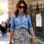Hoje é Dia do Jeans! 5 dicas de styling com o tecido para sair do óbvio