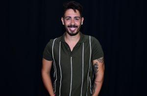 Carlinhos Maia está deixando agência de Kaká Diniz, marido de Simone:'Transição'