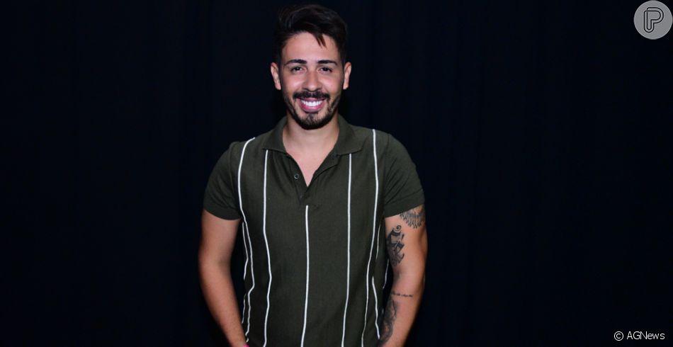 Carlinhos Maia está deixando empresa 'Non Stop' e migrando para a 'Map Brasil'